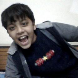 Aditya Goyal