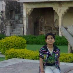 Pr@tyush Pareek