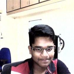 Sarthak Maharana
