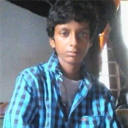 Anandha Krrishnan